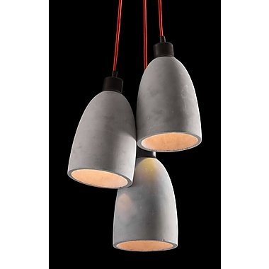 Zuo Modern Fancy Ceiling Lamp (WC50206)