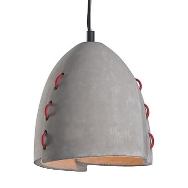 Zuo Modern – Lampe de plafond Confidence (WC50208)