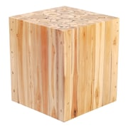 Zuo Modern Cave Table Stool (WC404230)