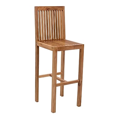 Trimaran Bar Chair Natural (WC703551)
