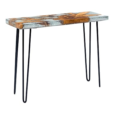 Zuo Modern – Table console Fissure (WC100167)