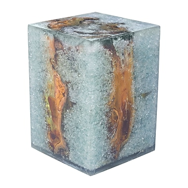 Zuo Modern – Tabouret Fissure, naturel (WC100172)