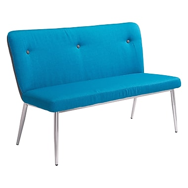 Hope Bench Blue/Gray (WC100241)