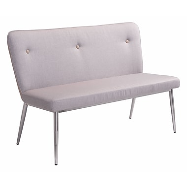 Zuo Modern Hope Bench Khaki (WC100242)