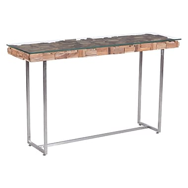 Zuo Modern – Table console Collage (WC100259)