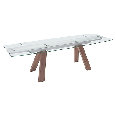 Zuo Modern – Table à extension Wonder (WC100263)