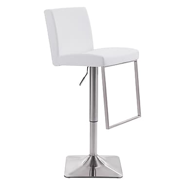 Puma Bar Chair White (WC100311)
