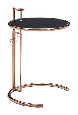 Zuo Modern Eileen Grey Table Rose Gold (WC100339)