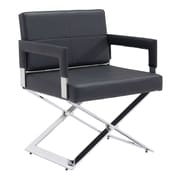 Zuo Modern Yes Dining Chair Black (WC100357)