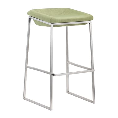 Lids Barstool Green, 2/Pack (WC300032)