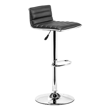 Equation Bar Chair Black (WC300218)