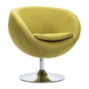 Zuo Modern Lund Arm Chair Pistachio Green (WC500323)