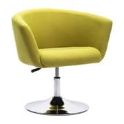 Zuo Modern Umea Arm Chair Pistachio Green (WC500343)