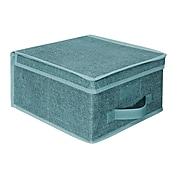 Simplify Medium Storage Box, Dustyblue (25420-Dustyblue)