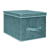 Simplify Large Storage Box, Dustyblue (25421-Dustyblue)