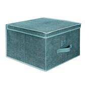 Simplify Jumbo Storage Box, Dustyblue (25422-Dustyblue)
