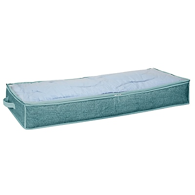 Simplify Under-the-bed Storage Bag, Dustyblue (25424-Dustyblue)