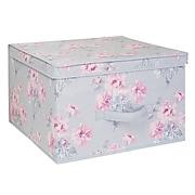 Laura Ashley Jumbo Storage Box, Beatrice (LA-95622)
