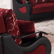 Beyan Pittsburgh Arm Chair