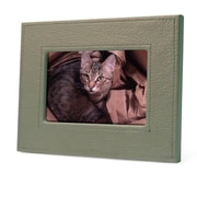River of Goods A Pet's Life Rectangle Picture Frame; Pearl