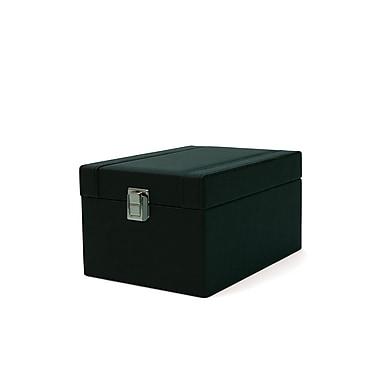 River of Goods A Pet's Life Accessory Box; Black
