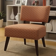 A&J Homes Studio Flamingo Side Chair