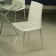 Impacterra Ellington Parsons Chair; White