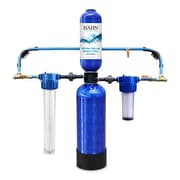 Hahn Whole House Water Filtration System