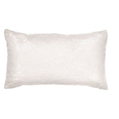 Spectrum Home Textiles Antoinette Boudoir Pillow