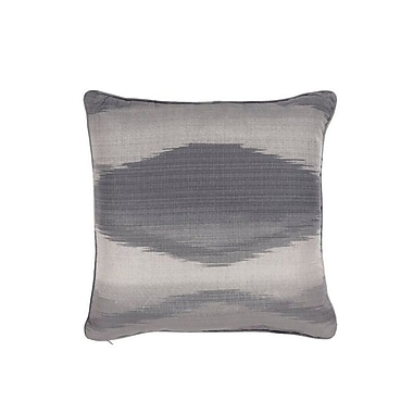 Spectrum Home Textiles Kingston Cotton Throw Pillow
