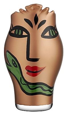 Kosta Boda Open Minds Vase