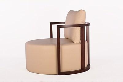 B&T Design Kav Barrel Chair