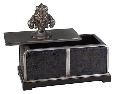 OK Lighting Sobek Decorative Box