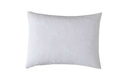 Fresh Ideas Waterproof Terry Top Pillow Protector; King