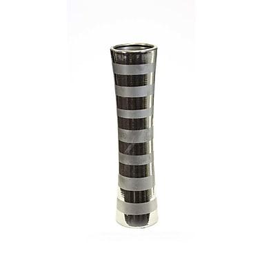 Donny Osmond Ceramic Vase