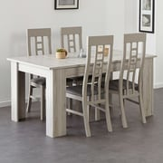 Parisot Luneo Extendable Dining Table