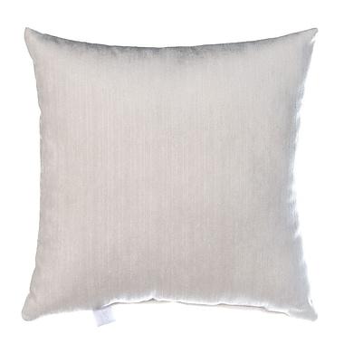 Sweet Potato by Glenna Jean Soho Cotton Throw Pillow