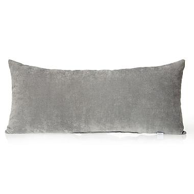 Sweet Potato by Glenna Jean Swizzle Cotton Bolster Pillow