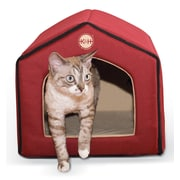 K&H Manufacturing Indoor Pet House