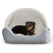 K&H Manufacturing Hooded Dog Lounge Sleeper