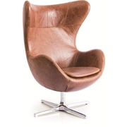 Oak Idea Muna Balloon Chair