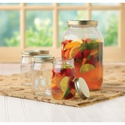 Libbey Infusion 5 Piece Farm to Table Set
