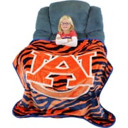 College Covers Auburn Tigers Throw Blanket
