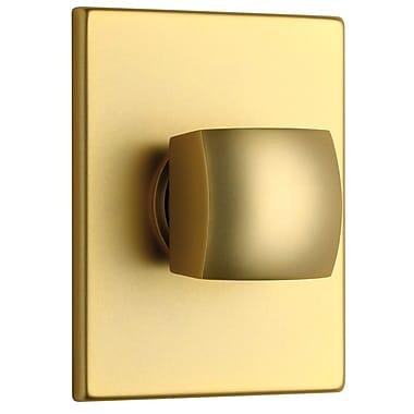 LaToscana Lady 3 Way Diverter; Satin Gold