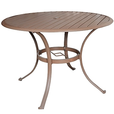 Panama Jack Island Breeze Dining Table
