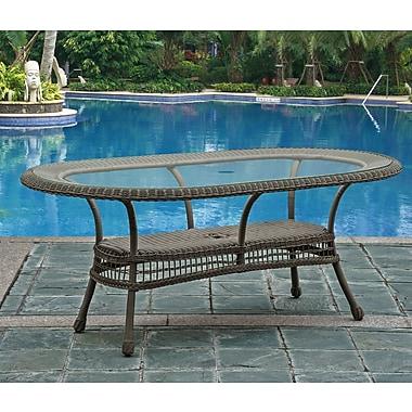 Panama Jack Carolina Beach Dining Table