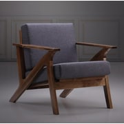 Wholesale Interiors Leyton Armchair