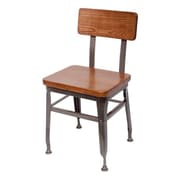 BFMSEATING Lincoln Solid Wood Dining Chair
