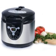 Elite by Maxi-Matic 6 Quart Electric Pressure Cooker