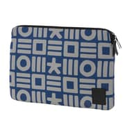 "HEX Haze 13"" Laptop Sleeve (HX1320 - BLGY)"
